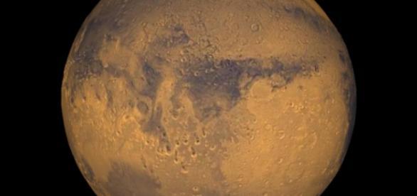 Segredo de Marte será revelado nesta segunda feira