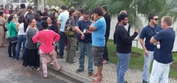 Equipe de novela ameaça entrar em greve