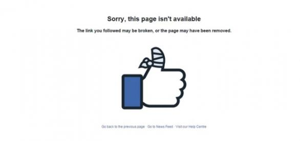 Facebook sai do ar no Brasil e gera revolta