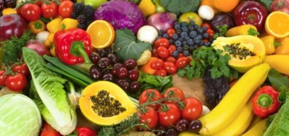 Frutas auxiliam a ter um coração saudavel