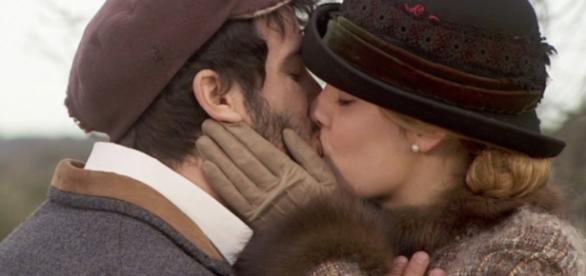 Il Segreto: Soledad e Simon, addio a Puente Viejo!