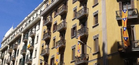 Katalonia zmierza ku niepodległości