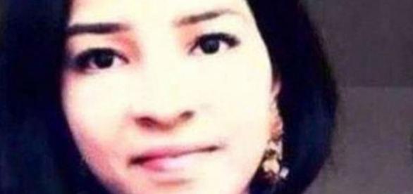 Lareeb foi morta pelos próprios pais