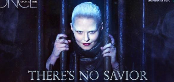 Once Upon a Time 5, Dark Emma Swan