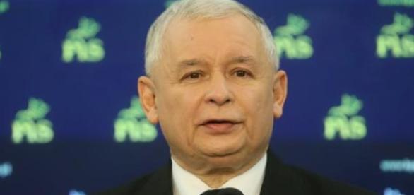 Prezes PiS Jarosław Kaczyński / se.pl