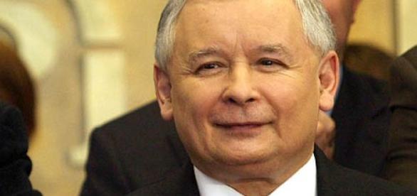 Prezes PiS, Jarosław Kaczyński / wp.pl