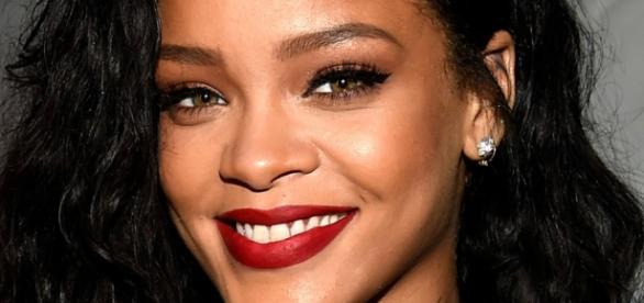 Rihanna veio ao Brasil para o Rock in Rio