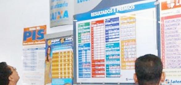 Segundo a Caixa, lotéricos tinham que se adequar