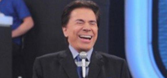 Silvio Santos ironiza convidados