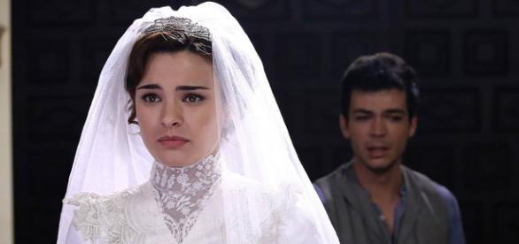 Una Vita riassunto: Leonor rinuncia a Pablo