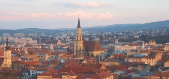 A wonderful city named Cluj-Napoca