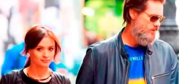 Hallan muerta de la ex novia de Jim Carrey