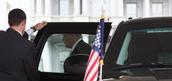 Iohannis în vizită în SUA foto presidency.ro