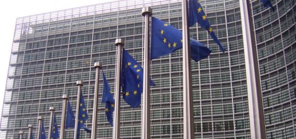 La C.E es un organo ejecutivo de la UE