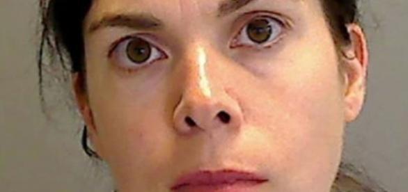 Marie Black pegou prisão perpétua na Inglaterra