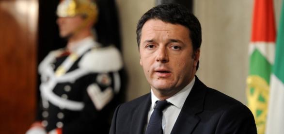 Matteo Renzi risponde a Bruxelles