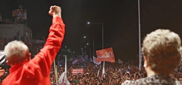 Petrolão foi criado pela equipe de Lula