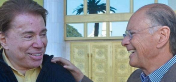 União entre Record e SBT seria ruim para Silvio