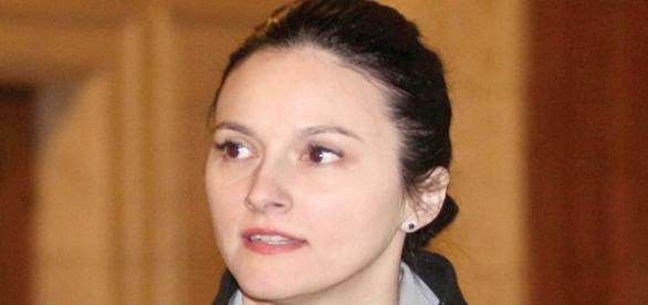 Alina Bica este judecată în 2 dosare de corupție