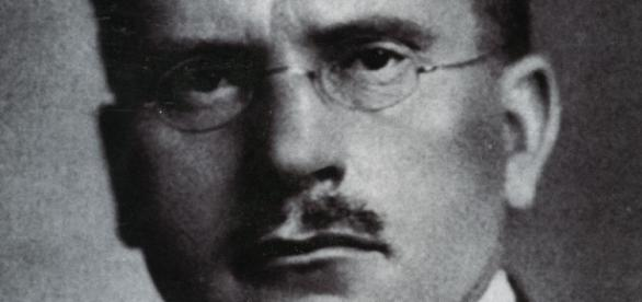 Carl G. Jung estudió la simbología alquímica