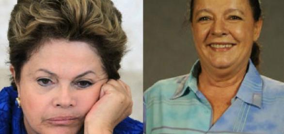 Ex-marido de Dilma confessa que traiu presidente