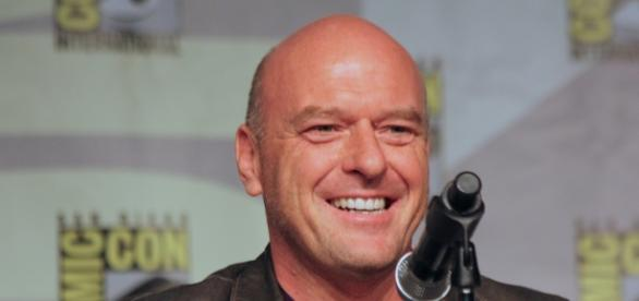 "Hank Schrader bald in ""Better Call Saul""?"
