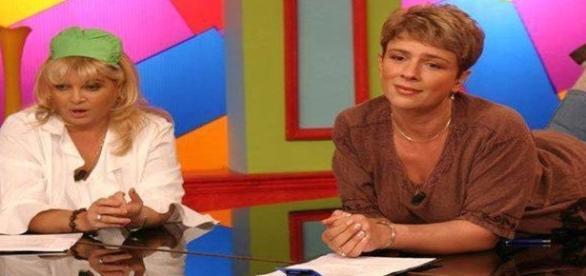 """Nuami Dinescu, interpreta rolului """"Tanța"""""""