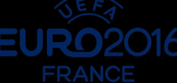 Oficjalne logo mistrzostw UEFA Euro 2016