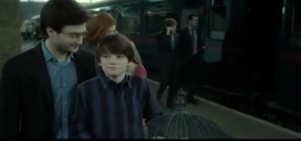 Podrían ocurrir nuevas aventuras en Hogwarts