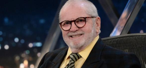 Saída de Jô Soares da Globo é dada como certa