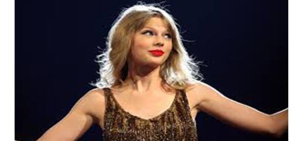Taylor Swift es más que una simple cantante
