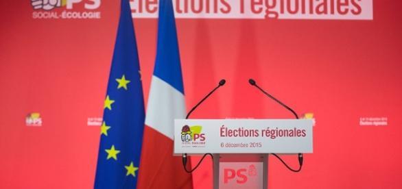 elections regionales PS - une vraie option
