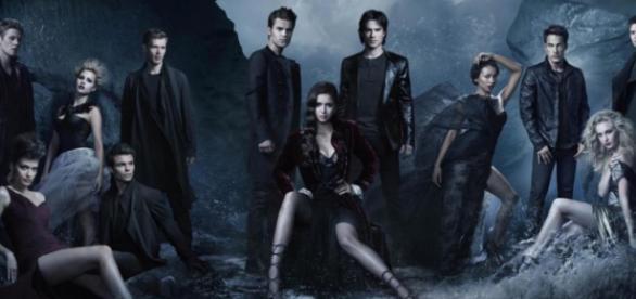 The Vampire Diaries traz surpresas na 7ª temporada