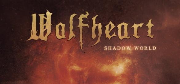 Wolfheart - Shadow World, o álbum do mês