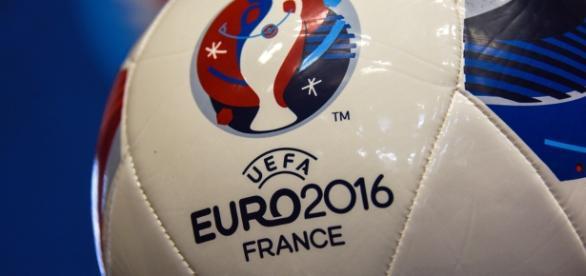 Ballon officielle de l'euro 2016