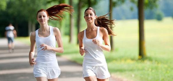 Caminhadas são ótimas para manter vida saudável