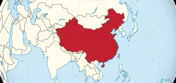 China pretende defender seus interesses na região