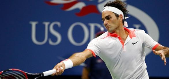 Federer mantiene un nivel muy alto