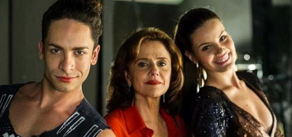 Globo demite atores de 'Verdades Secretas'