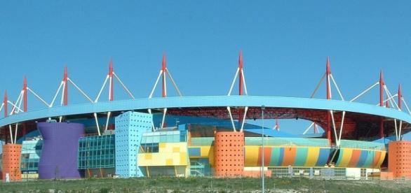 Tondela vai jogar no Estádio de Aveiro
