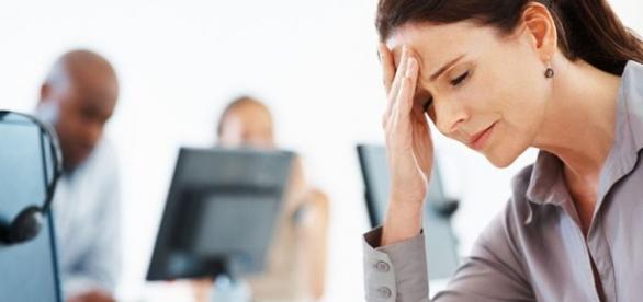 Jornada excessiva de trabalho pode gerar derrame