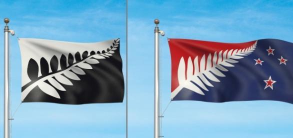 Nueva Zelanda cambiará su bandera