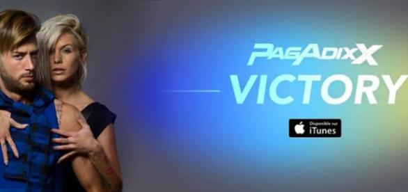 Pagadixx Victory le nouveau single