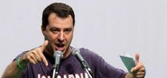 Sondaggi politici elettorali al 04-09: Salvini