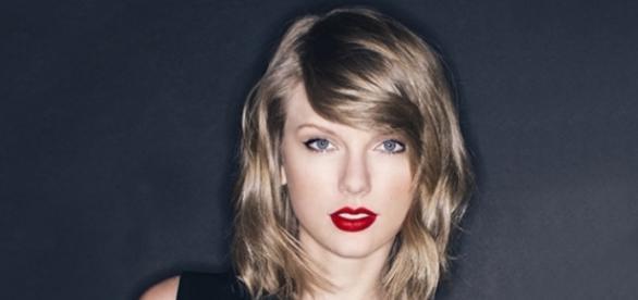 Taylor Swift é a rainha do instagram.