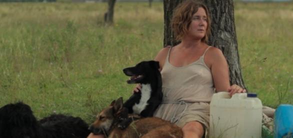 """Verónica Llinás es """"La mujer de los perros"""""""