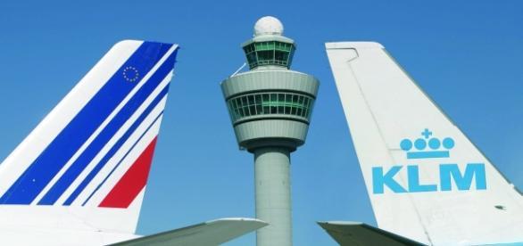 Air France tem vagas para fluentes em Português