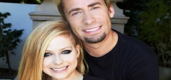 Avril anunciou a separação pelo seu Twiter