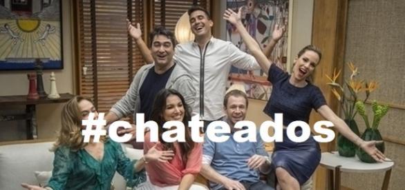 'É de Casa' perde pela quinta vez para o SBT