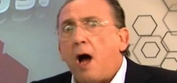 Globo chama seleção de 'Bosta Rica'